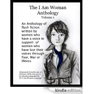 I Am Woman (anthology)