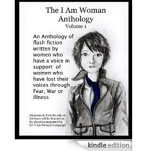 I Am Woman Volume 1 Anthology