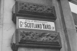 Curtis Green building was once home to Old Scotland Yard (c) Adrian Brooks of The Times