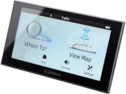 Satnav replaces Ordnance Survey maps