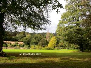 The Family Estate Serena Beaufort hoped to save with her marriage (c) Jane Risdon 2010