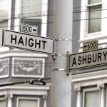 Haight Ashbury; Summer of Love (c) Unknown
