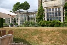 The 'Safe House' book three Ms Birdsong Investigates (c) Jane Risdon 2013