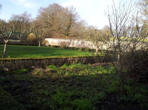 Some of the grounds and gardens at Batemans (c) Jane Risdon 2014