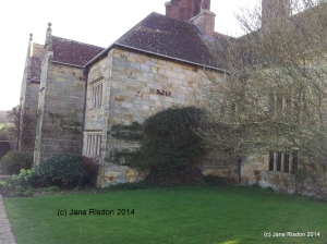 Batemans: Home of Rudyard Kipling (c) Jane Risdon 2014