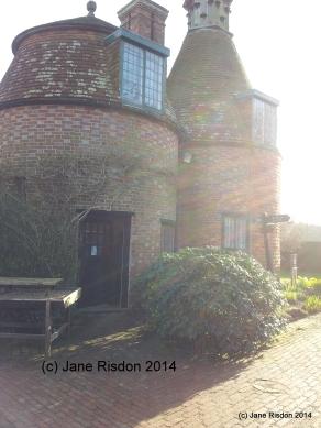 Batemans (c) Jane Risdon 2014
