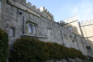 Leeds Castle (c) Jane Risdon 2013