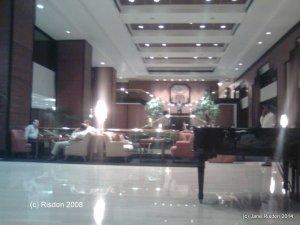 Trident Hotel Mumbai (c) Risdon 2008