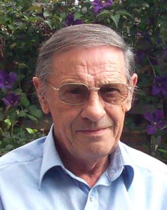 John Holt -Author