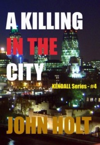 Killing in the city