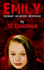 Emily T.C Chadinha Book Cover (5)