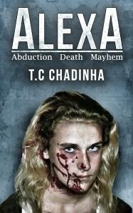Alexa by C H Chadinha