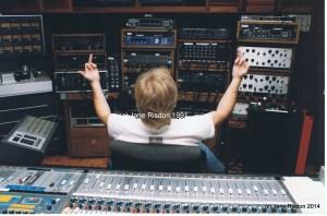Recording (c) Jane Risdon 1991