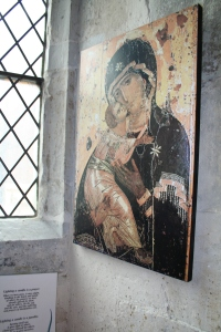 Chantry Chapel of Our Lady (Eastbridge Hospital) (c) Jane Risdon 2015