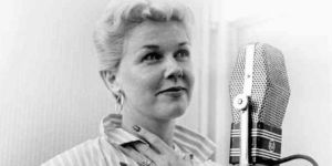 Doris Day: Public Domain