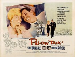 Pillow Talk - public domain