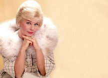 Doris Day - public domain