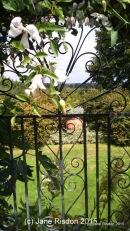 Sissinghurst (c) Jane Risdon 2015