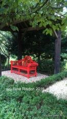Chinese Garden (c) Jane Risdon 2015