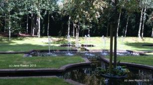 Paradise Garden (c) Jane Risdon 2015