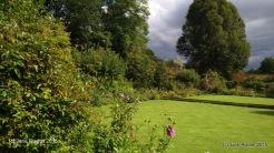 Garden Rooms at West Green (c) Jane Risdon 2015