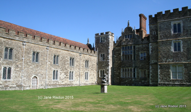 Another Jolly Knole House Once Home To Vita Sackville