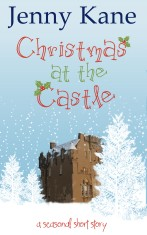 Christmas at the Castle Jenny Kene Blog interview Nov 2015