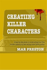 Mar Preston: Creating Killer Characters