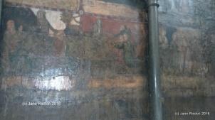 Original Colours still visible after The dissolution (c) Jane Risdon 2016