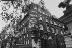 Curtis Green Building Public Domain