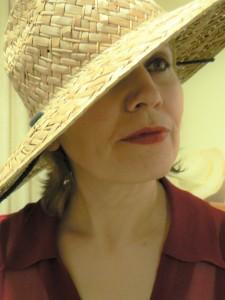 Anna Legat - Author