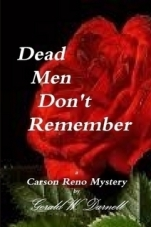 Dead Men Don't Remember by Gerald Darnell
