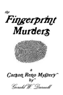 Fingerprint Murders by Gerald Darnell