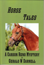 Horse Tales by Gerald Darnell