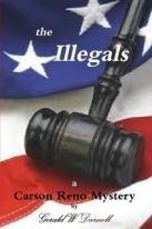 Illegals by Gerald Darnell