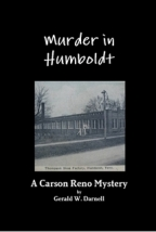 Murder in Humboldt by Gerald Darnell