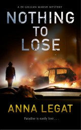 Nothing to Lose by Anna Legat