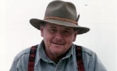 Gerald Darnell Mystery Writer