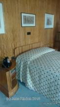 Bedrooms with phones (c) Jane Risdon 2016