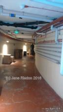 Basement (c) Jane Risdon 2016