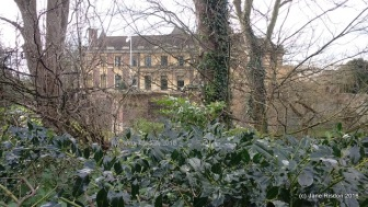 Eltham Palace (c) Jane Risdon 2016