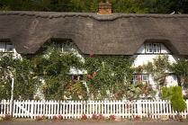 Ms Birdsong's New Home in Ampney Parva