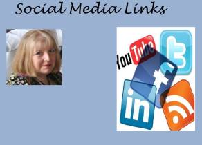 Jane Risdon on Social Media