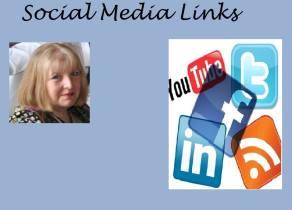 Jane Risdon on Social Media