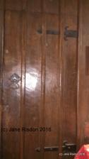 Door (c) Jane Risdon 2016
