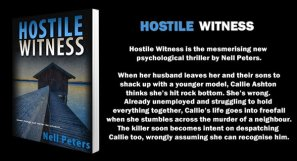 Nell Peter: Hostile Witness