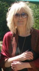 Crime Writer Nell Peters