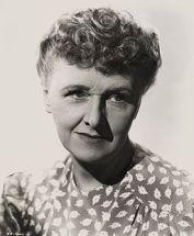 Elizabeth Risdon 1941
