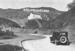 Hollwoodland