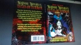 Madame Movara's Tales of Terror